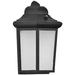 Madeline LED Outdoor Wall Sconce