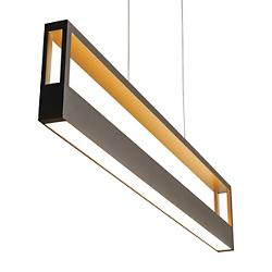 Echo LED Linear Suspension