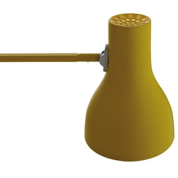 Shown in Yellow Ochre finish