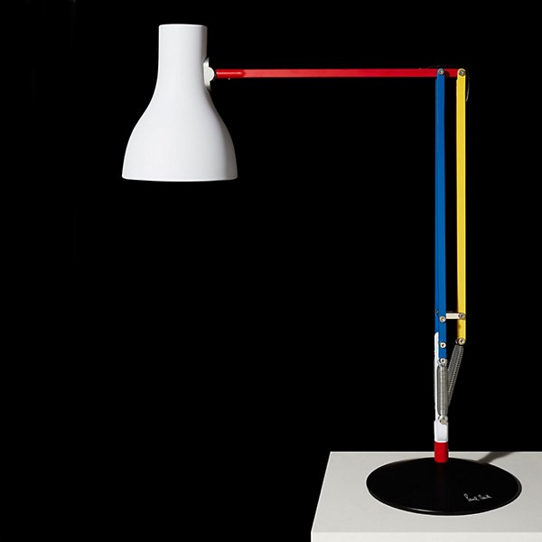 Type 75 Special Edition 3 Task Lamp