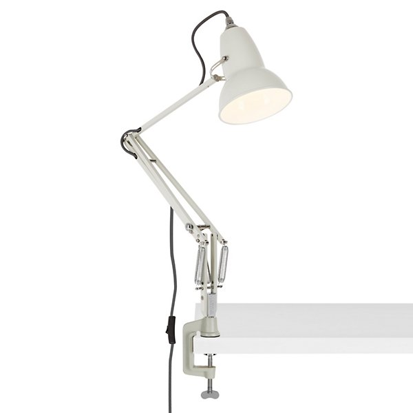Original 1227 Clamp Lamp