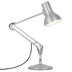 Type 75 Mini Metallic Desk Lamp