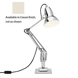 Original 1227 Task Lamp by Anglepoise(Cream)-OPEN BOX RETURN