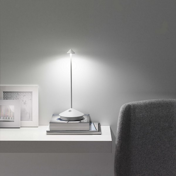 Pina Pro Rechargeable LED Table Lamp