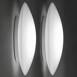 Bis Wall/Ceiling Light (Small/Incandescent) - OPEN BOX