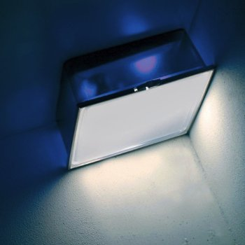 Box Square Wall / Flushmount