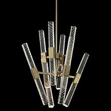 Apollo 16-Light LED Convergent Chandelier