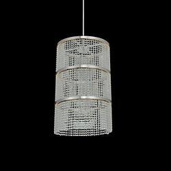 Cortina LED Foyer Pendant