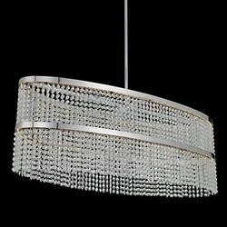 Cortina LED Linear Suspension