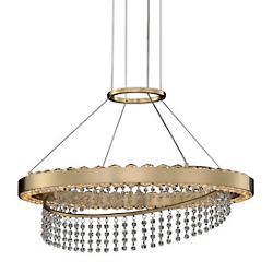 Saturno LED Pendant