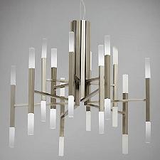 The Light LED Chandelier