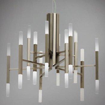 The Light LED Chandelier