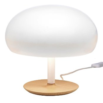 Aspen Rounded Table Lamp
