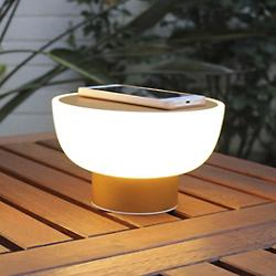 Patio Outdoor LED Table Lamp