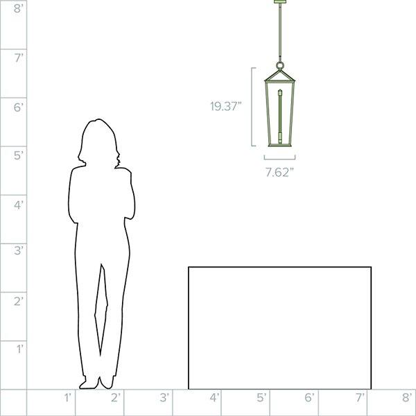 Delphine LED Mini Pendant
