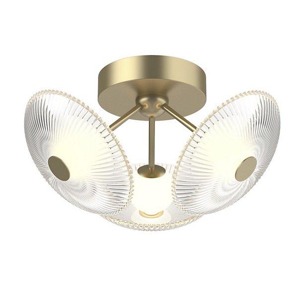 Hera LED Flushmount