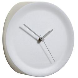Ora In Clock (White) - OPEN BOX RETURN