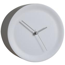 Ora Out Clock (White) - OPEN BOX RETURN