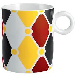 Circus Mug
