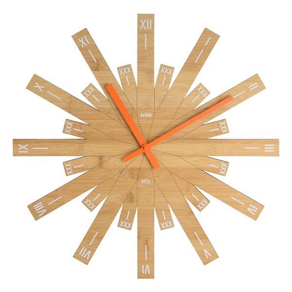 Raggiante Clock