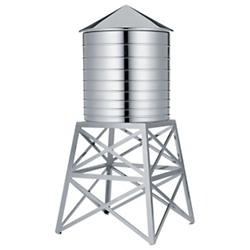 Water Tower Container