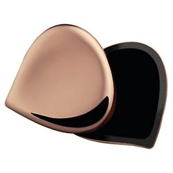 Chestnut Pill Box - Golden Pink