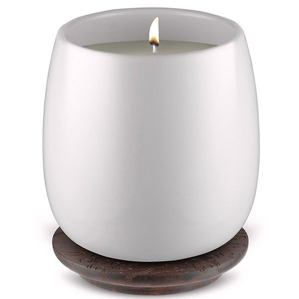 Brrr Scented Candle