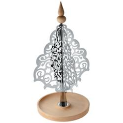 Dressed for X-mas Tabletop Tree by Alessi - OPEN BOX RETURN