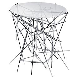 Blow Up Table by Alessi - OPEN BOX RETURN