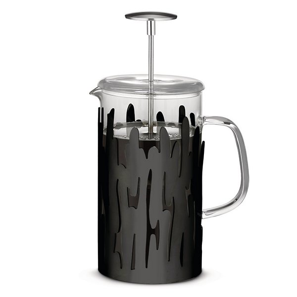 Barkoffee, Press Filter 8 cups