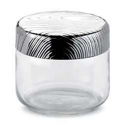 Veneer Glass Box