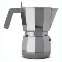 Moka Espresso Coffee Maker - Gift with Purchase