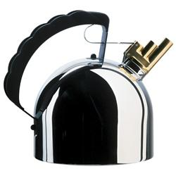 Sapper Kettle with Melodic Whistle