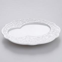 Dressed Breakfast Plate