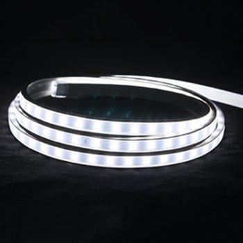 Shown in Bright White