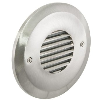 Outer Circle Louver Faceplate