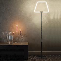 Archetto Shaped F3 LED Floor Lamp