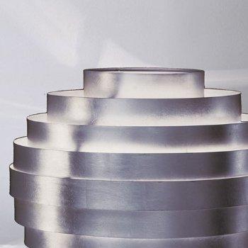 Shown in Aluminum detail