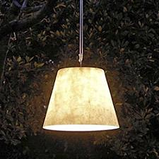 Miami Outdoor Pendant