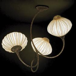 Three Palms LED Chandelier