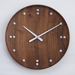 Finn Juhl Clock