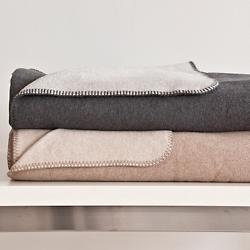 OLIVER Reversible Blanket