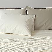ANTON Frenchback Pillowcase Pair