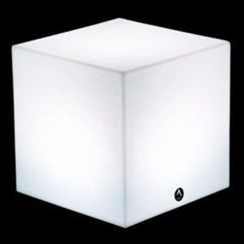 Kubbia Moderna XL LED Cube - Wireless
