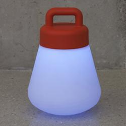 Dieppe LED Portable Lamp - OPEN BOX RETURN