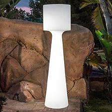 Acuna Outdoor Floor lamp