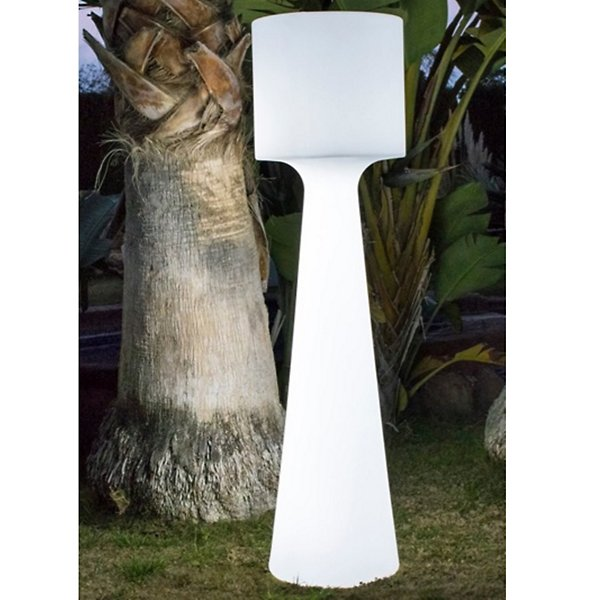 Acuna Outdoor Floor lamp