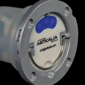 Rechargeable module