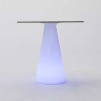 Provence Ronda LED Table