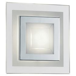 Pyramid LED Wall Sconce